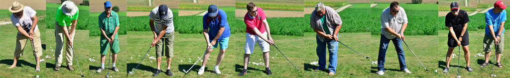MGNH Golf Turnier